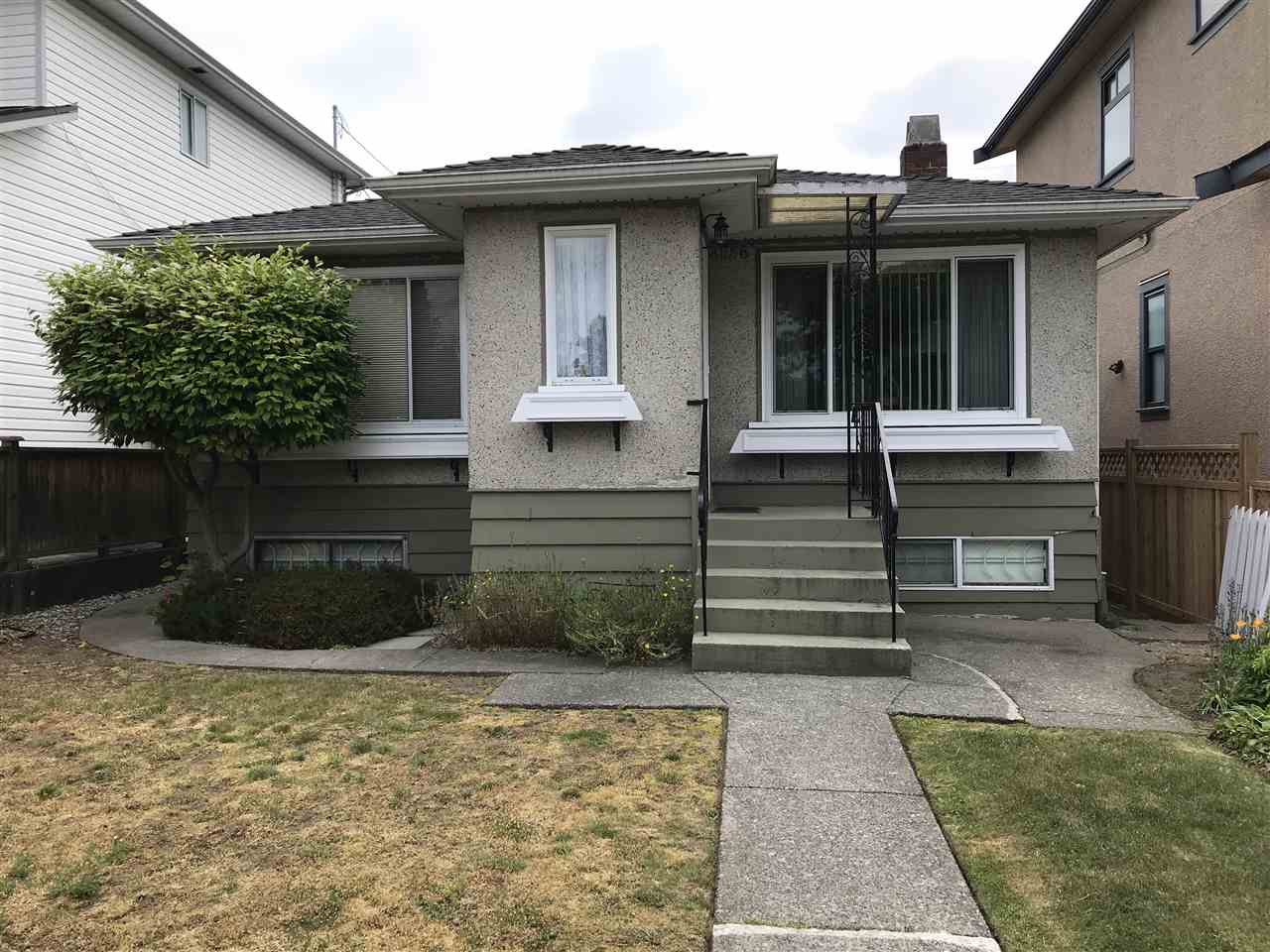 8056 HAIG STREET - Marpole - Vancouver
