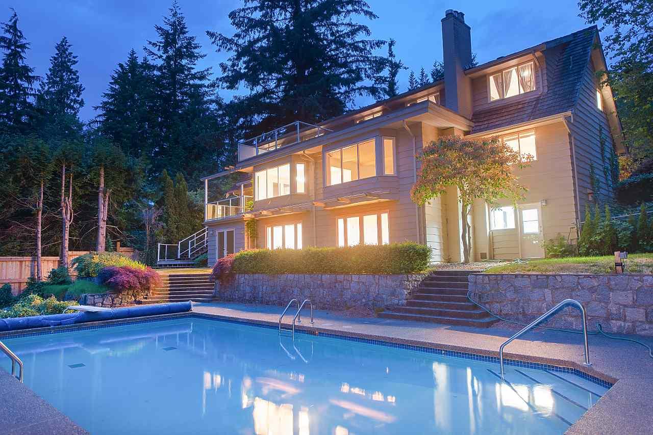 3050 SPENCER Altamont, West Vancouver (R2276114)