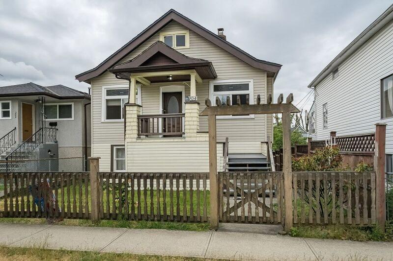 904 E 37TH Fraser VE, Vancouver (R2276228)