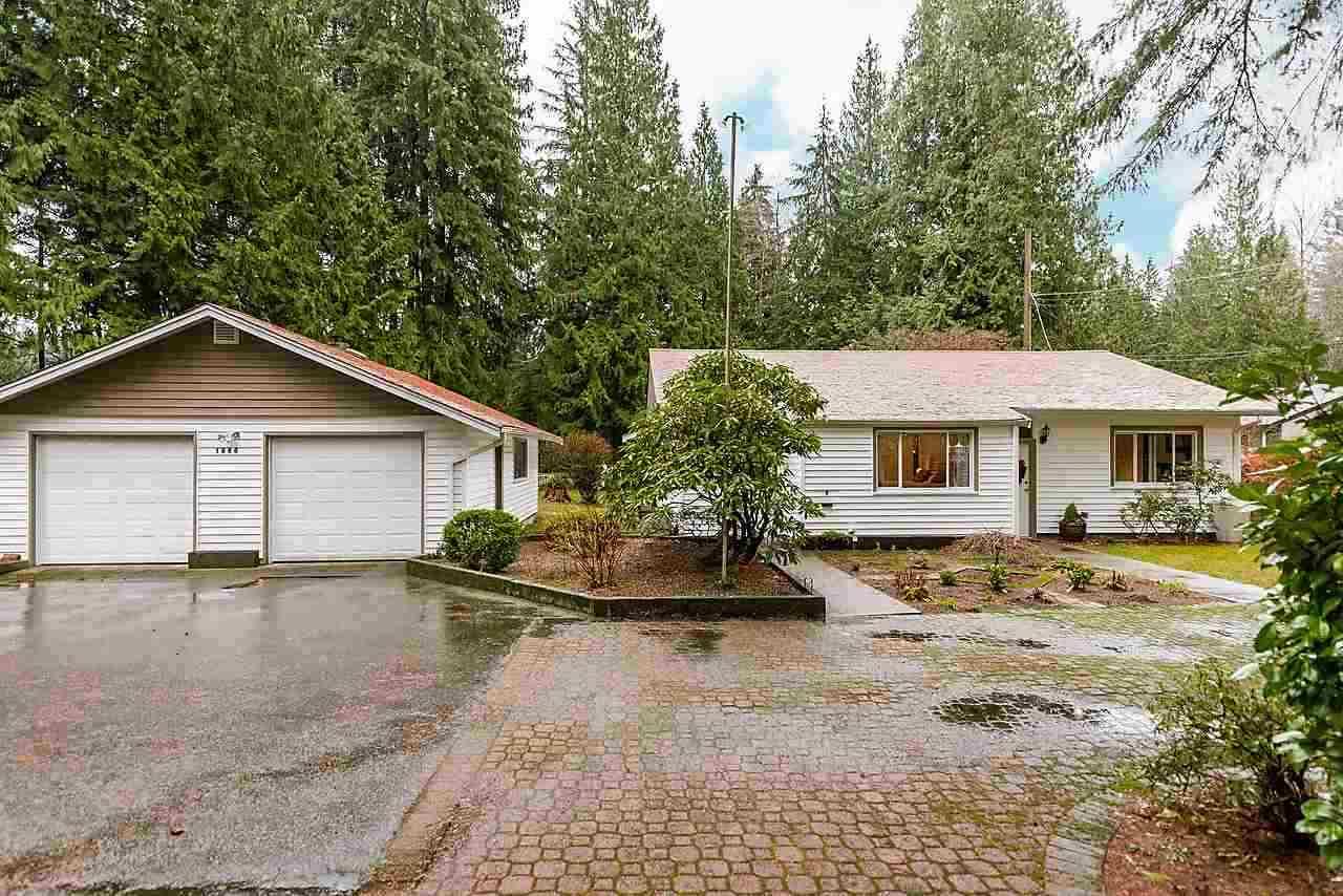 1880 LANGWORTHY Lynn Valley, North Vancouver (R2276844)