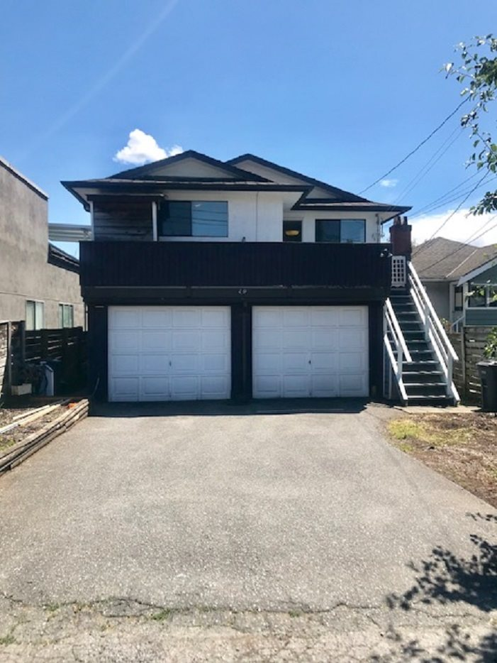 49 E 57TH South Vancouver, Vancouver (R2277085)