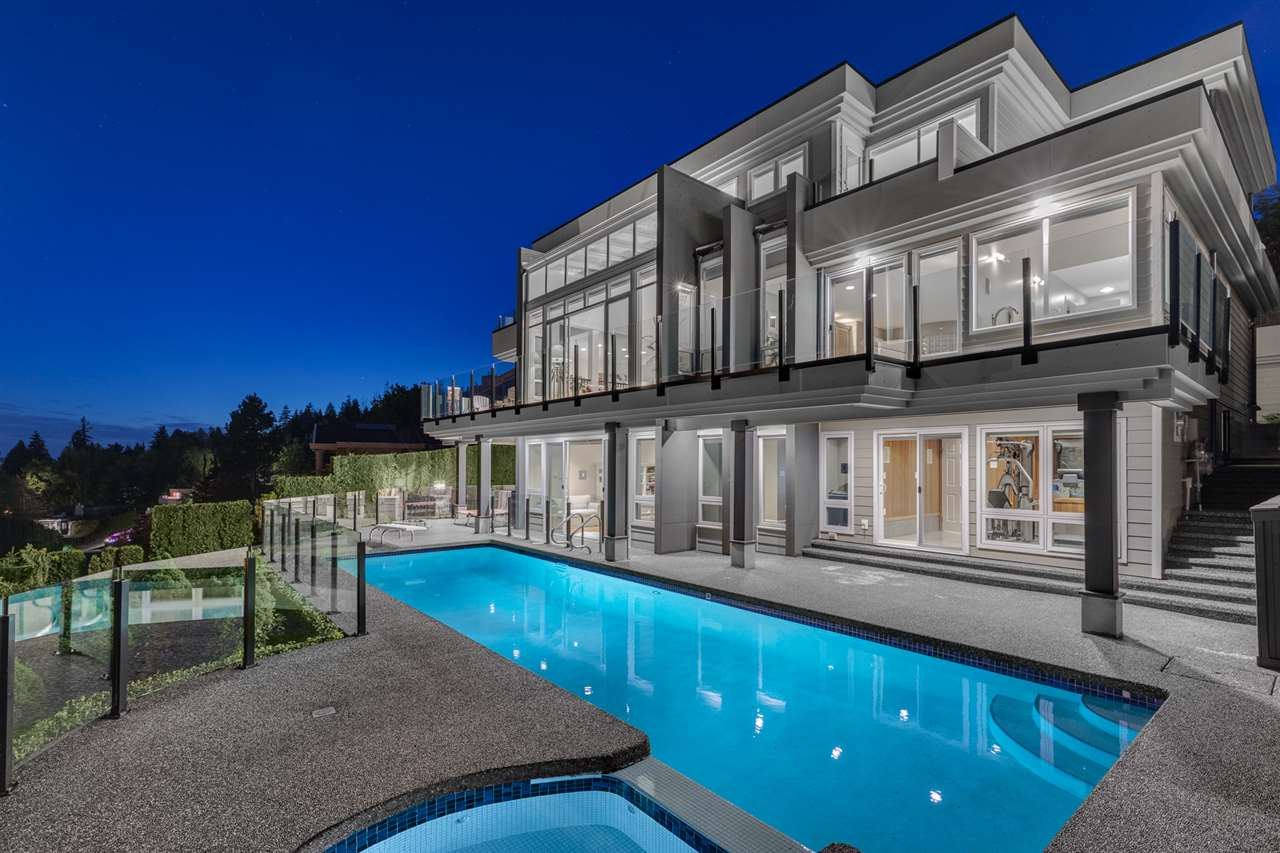 2543 WESTHILL Canterbury WV, West Vancouver (R2277150)