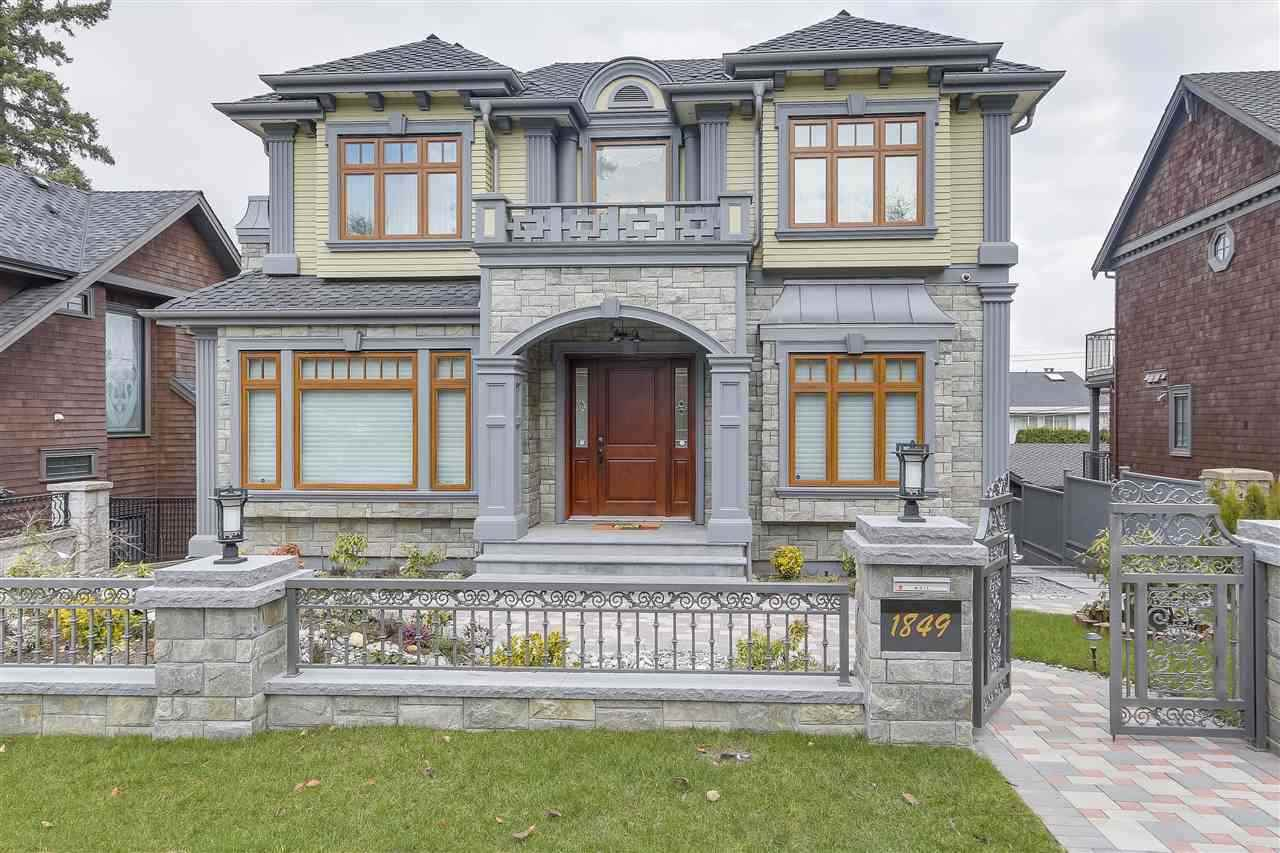 1849 W 35TH Quilchena, Vancouver (R2277193)