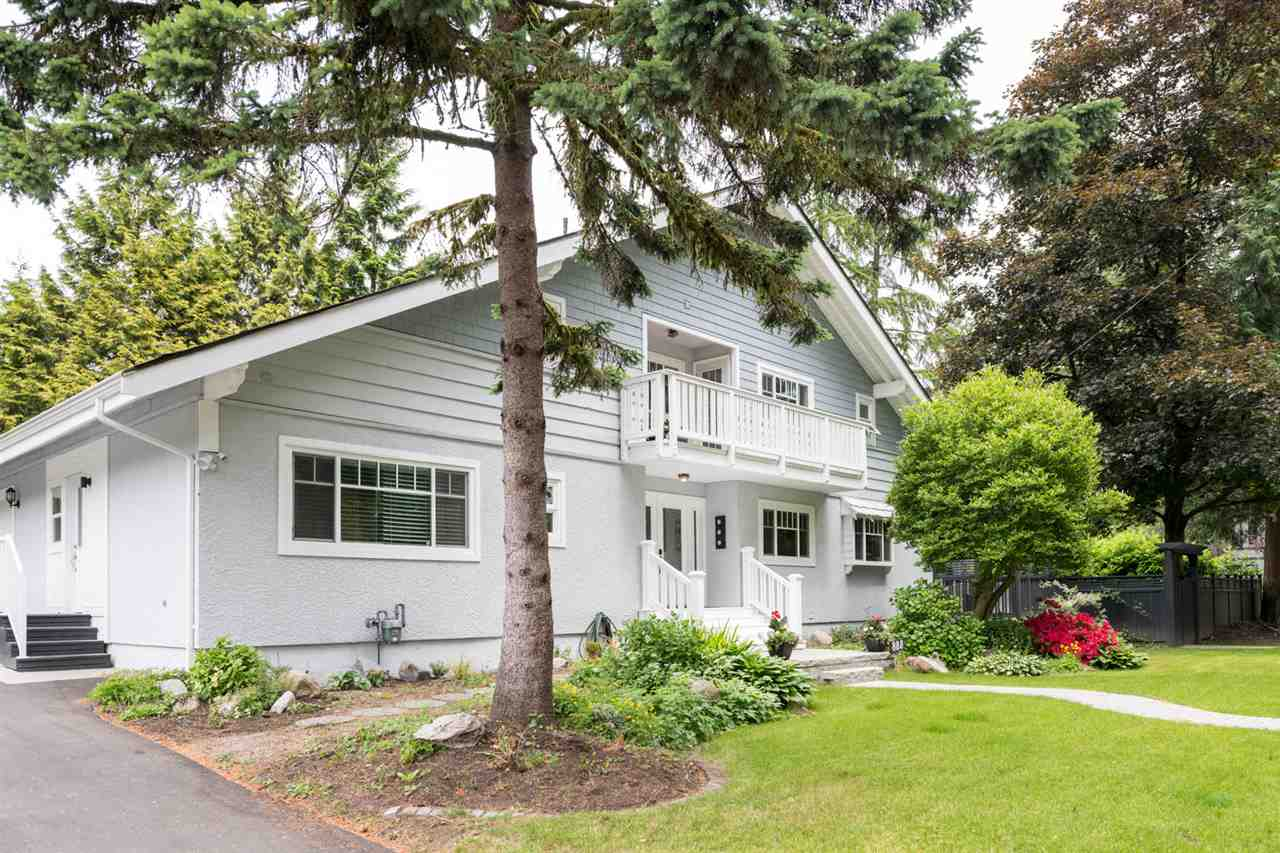 888 SHAKESPEARE Lynn Valley, North Vancouver (R2277381)
