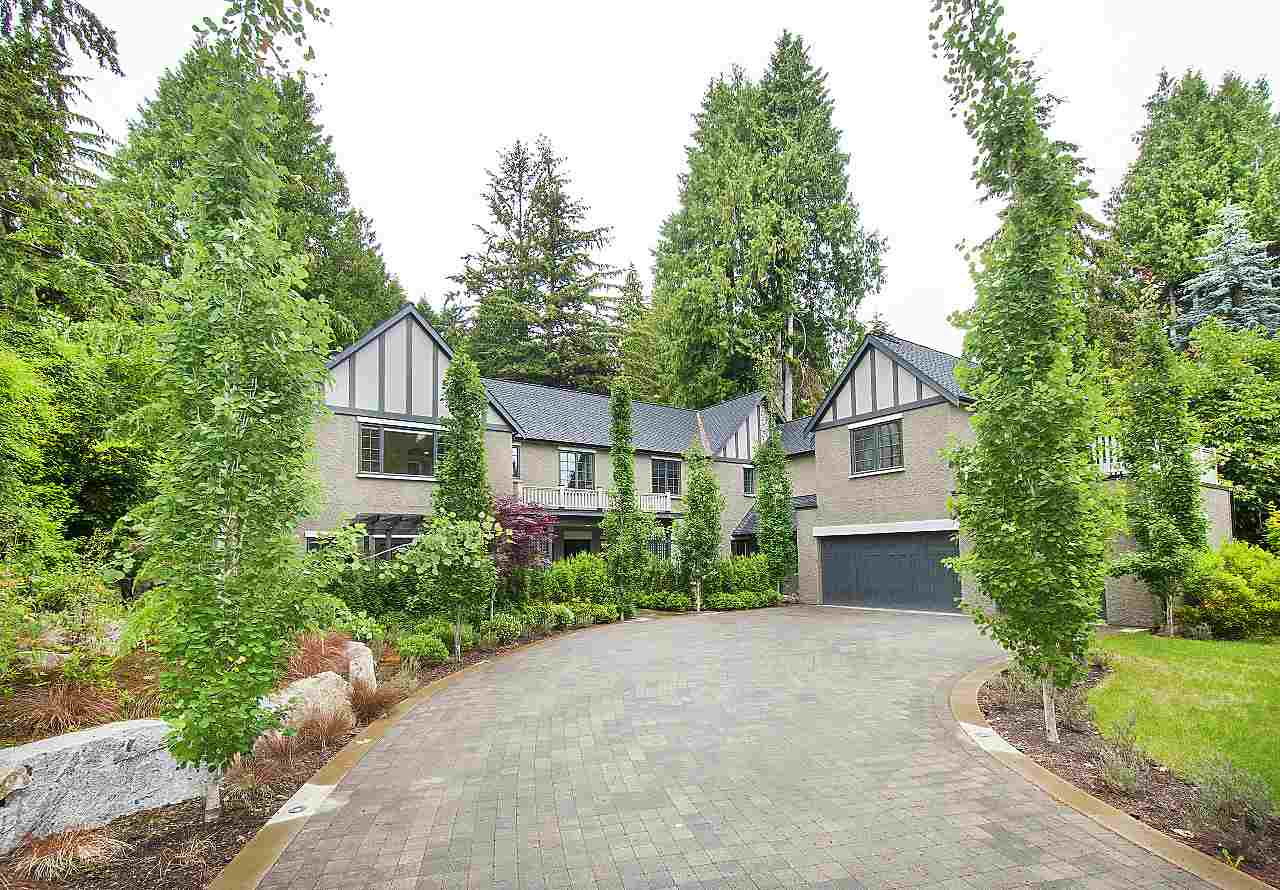 4035 MARINE Sandy Cove, West Vancouver (R2277689)