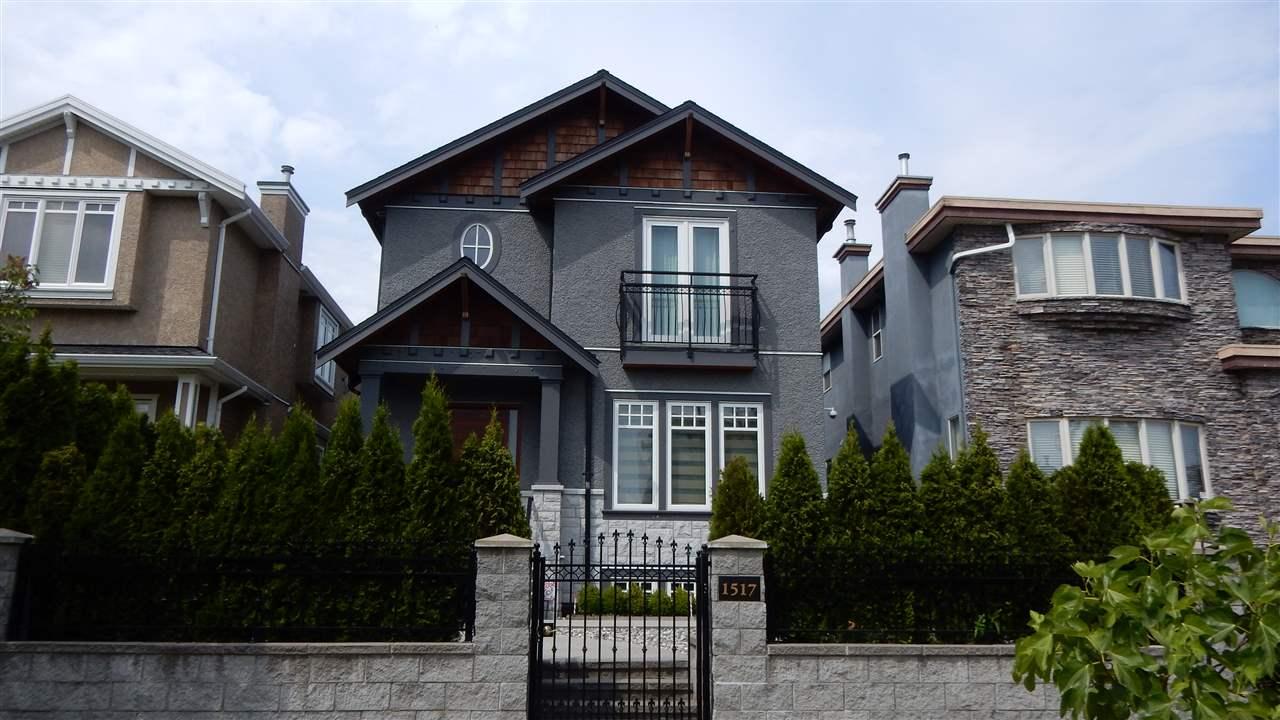 1517 W 66TH S.W. Marine, Vancouver (R2277725)
