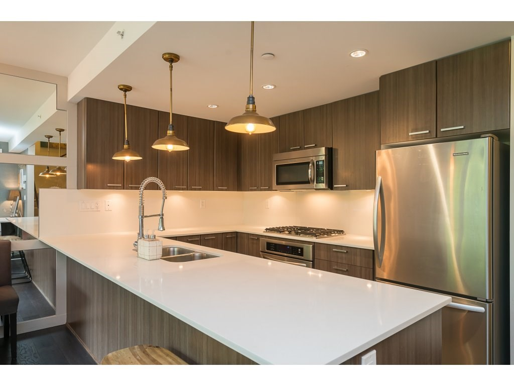 TH3 -  2789 SHAUGHNESSY #TH3 Central Pt Coquitlam, Port Coquitlam (R2277774)