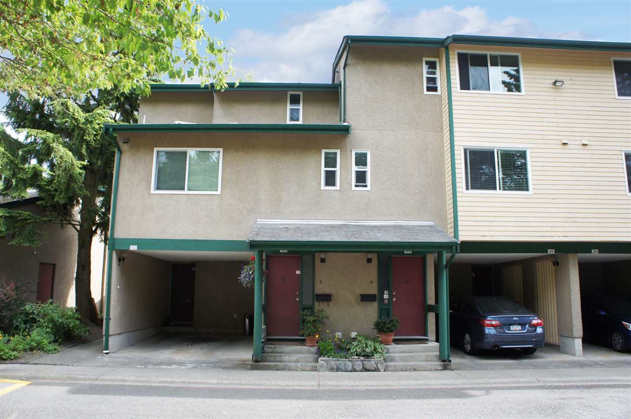 3420 COPELAND AVENUE - Champlain Heights - Vancouver
