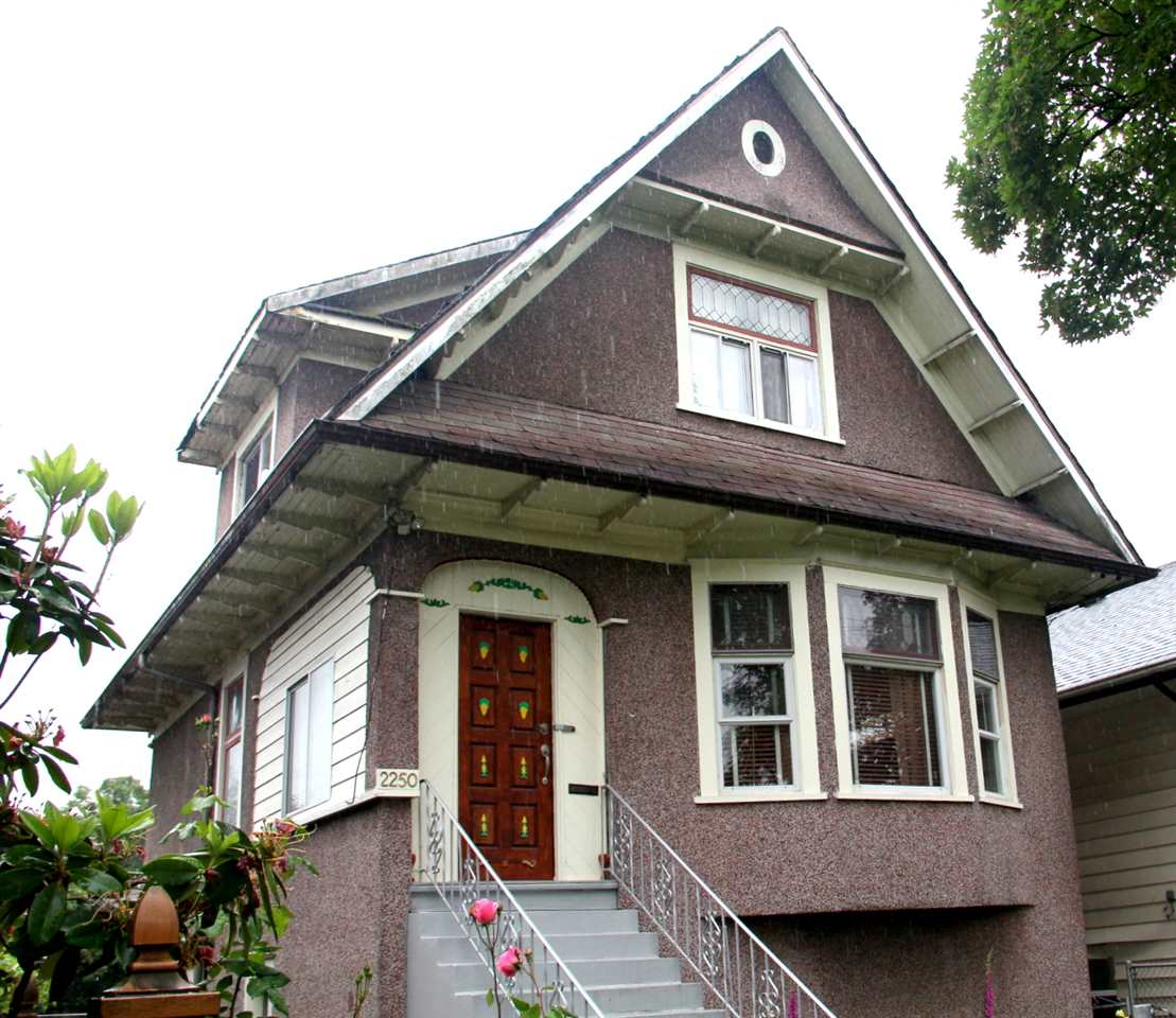 2250 E PENDER Hastings, Vancouver (R2278033)