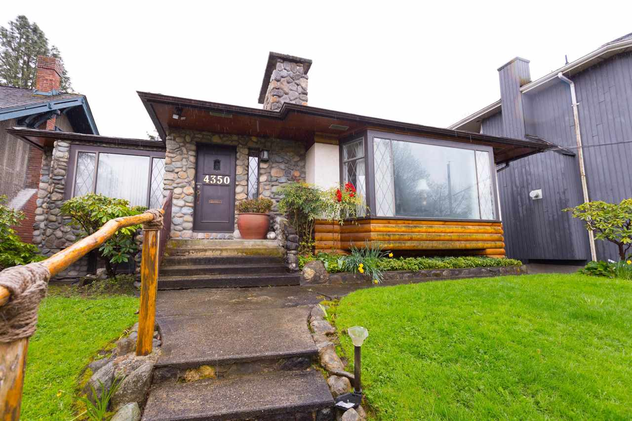 4350 W 2ND Point Grey, Vancouver (R2278039)