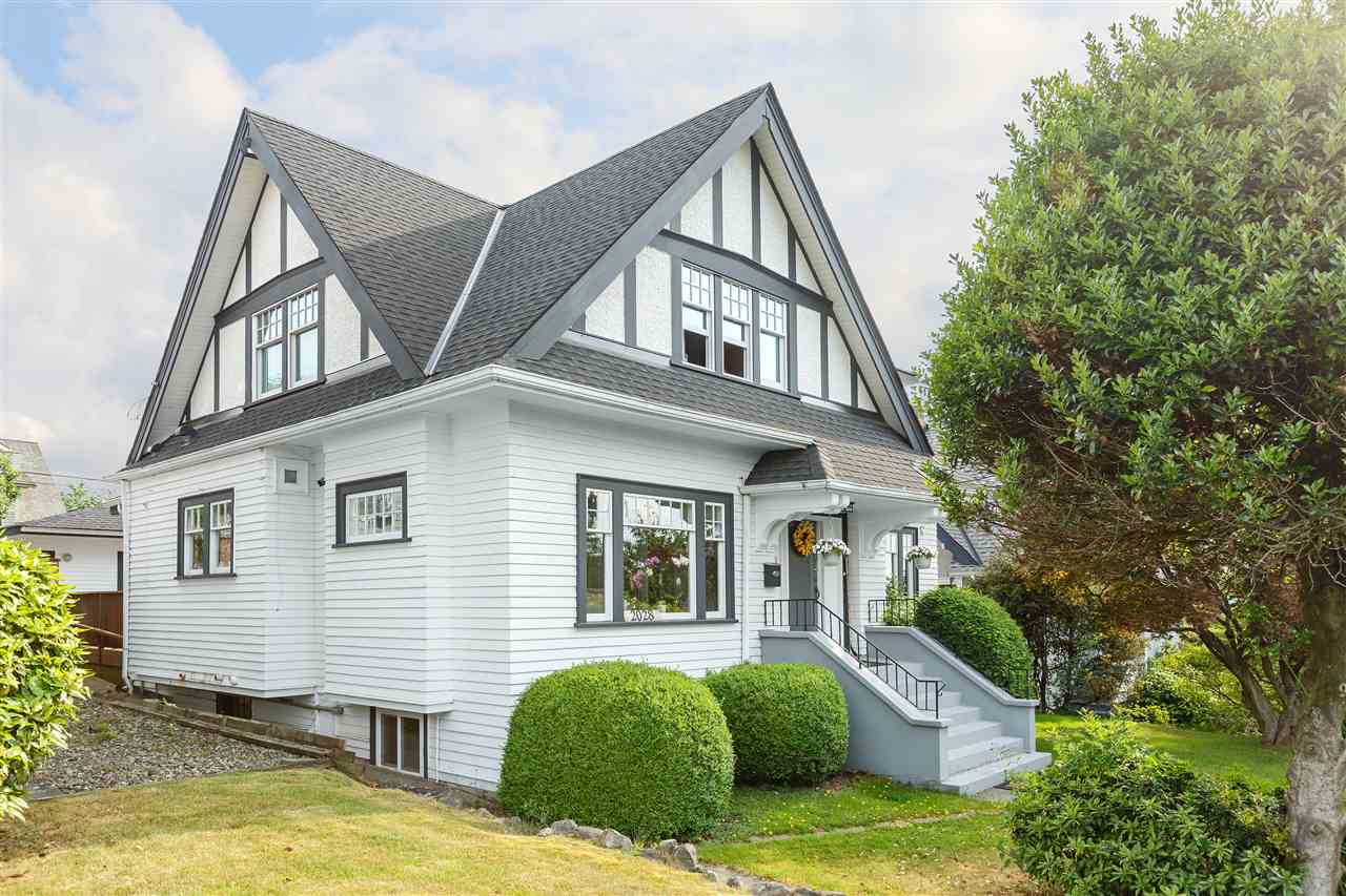 2028 W 35TH Quilchena, Vancouver (R2278084)