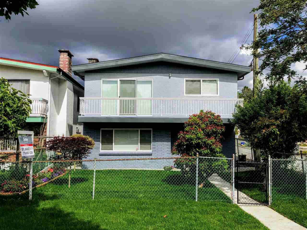 570 RUPERT Renfrew VE, Vancouver (R2278104)