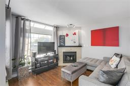 2341 QUAYSIDE COURT - Fraserview - Vancouver