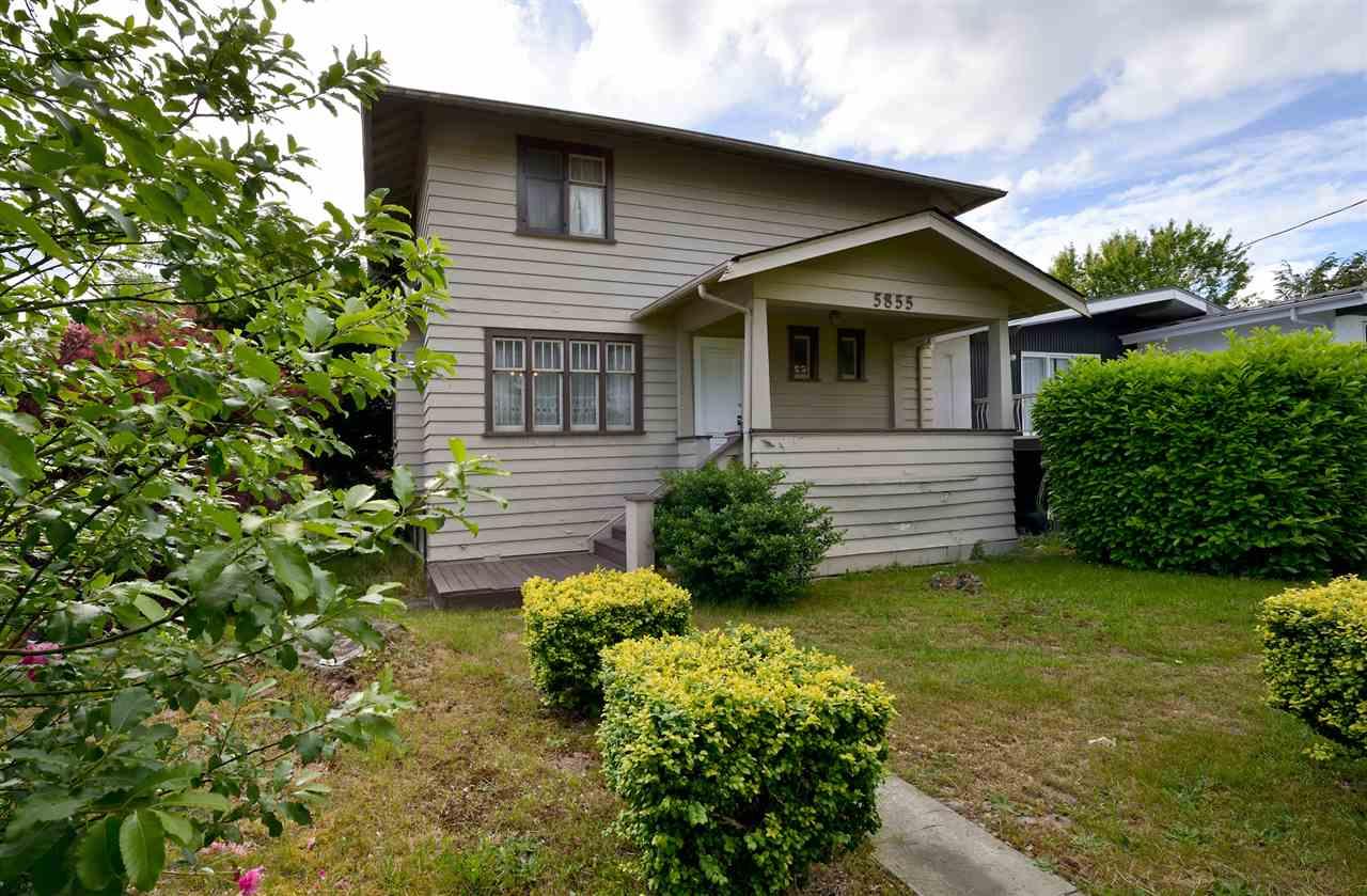 5855 LINCOLN Killarney VE, Vancouver (R2278405)