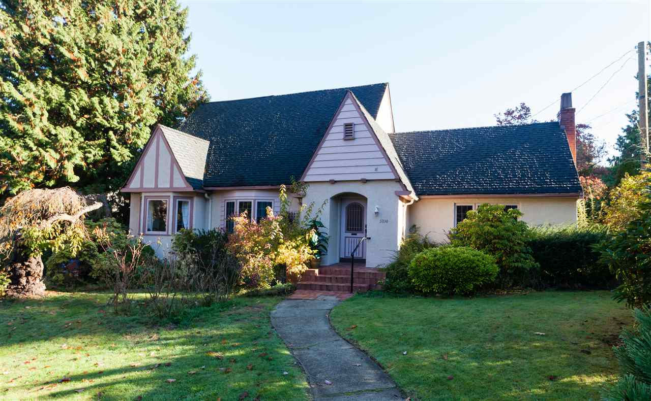 5036 CYPRESS Quilchena, Vancouver (R2278588)