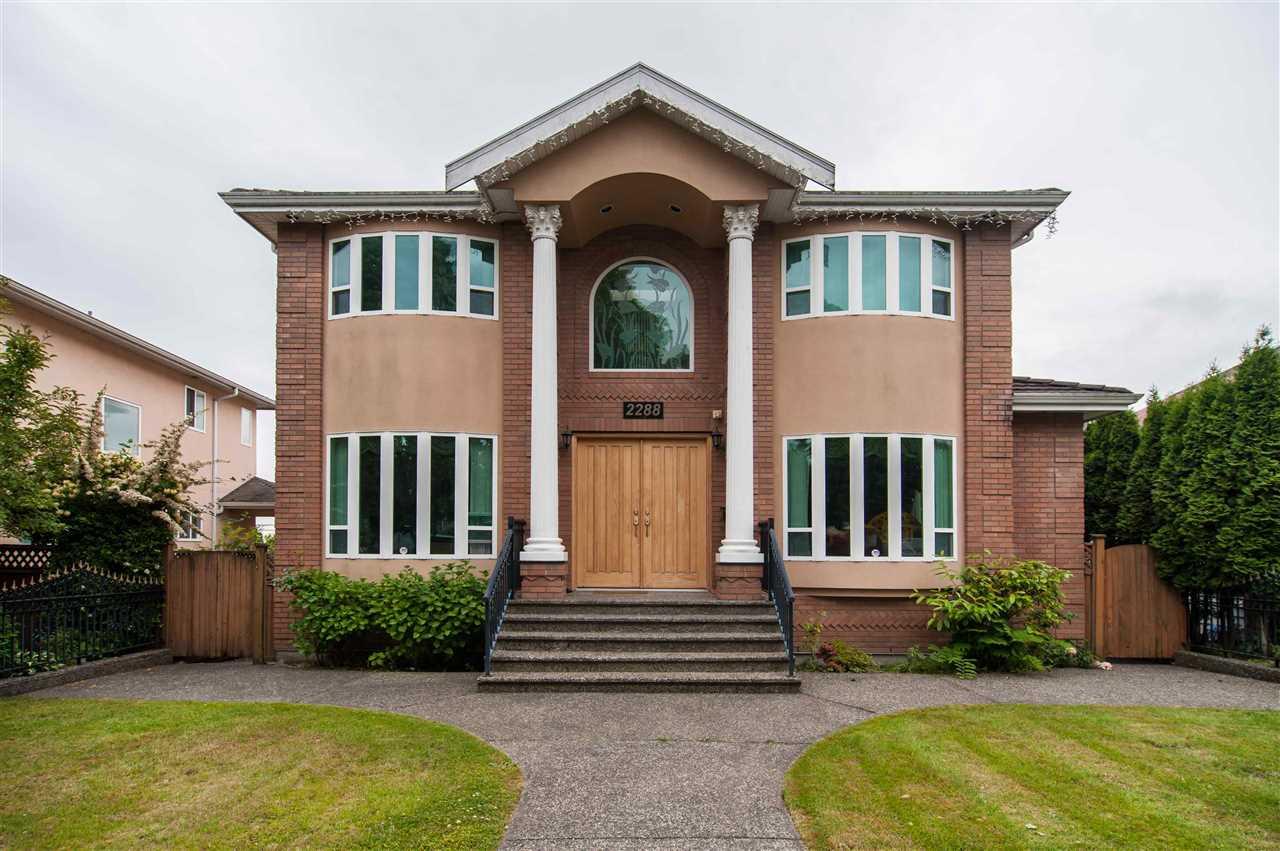 2288 FRASERVIEW Fraserview VE, Vancouver (R2279022)