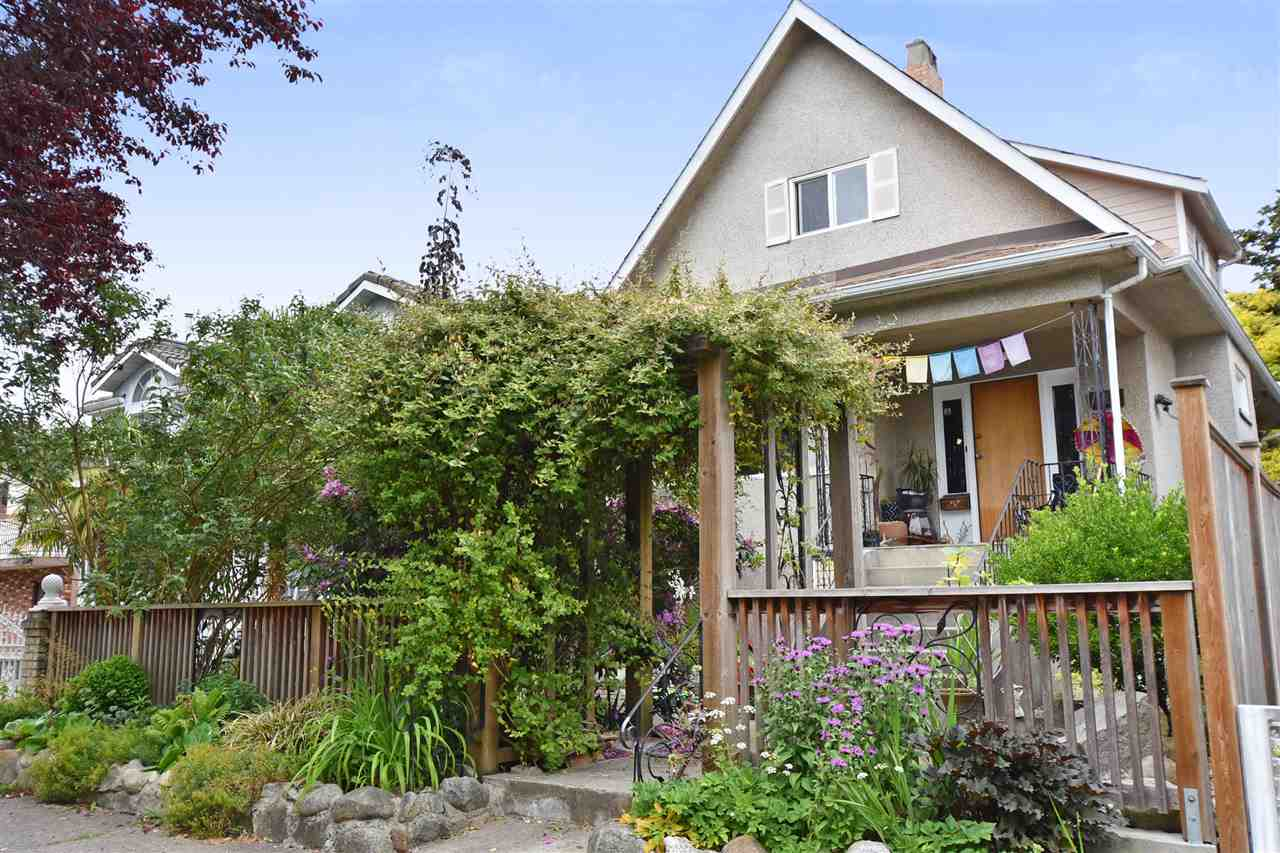 417 E 30TH Fraser VE, Vancouver (R2279077)