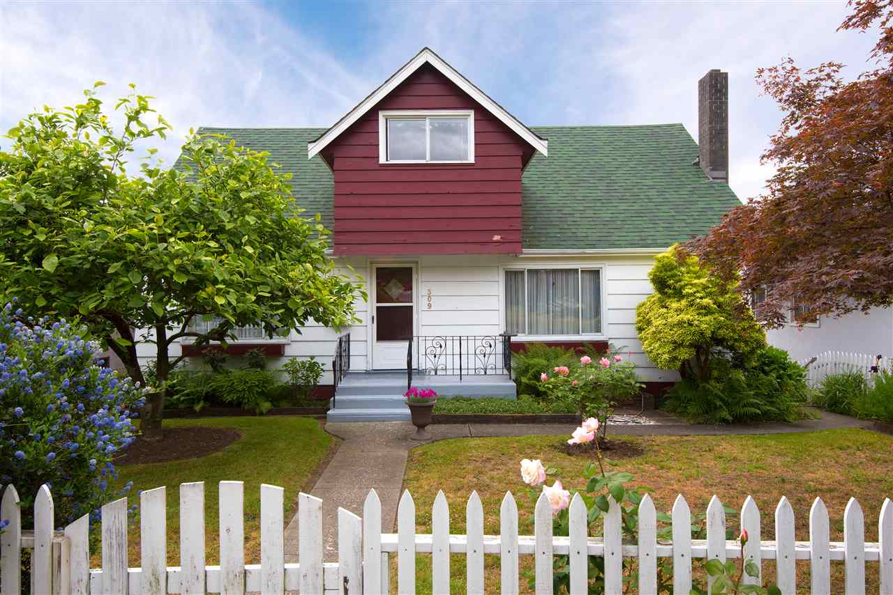 309 W KEITH Lower Lonsdale, North Vancouver (R2279196)