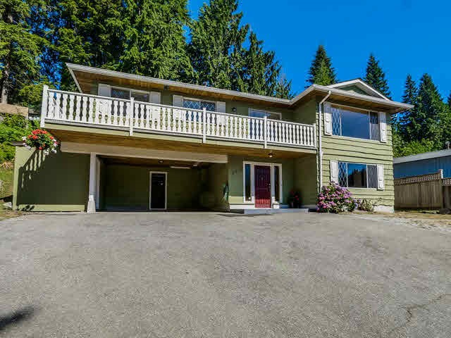 4615 VALLEY Lynn Valley, North Vancouver (R2279453)