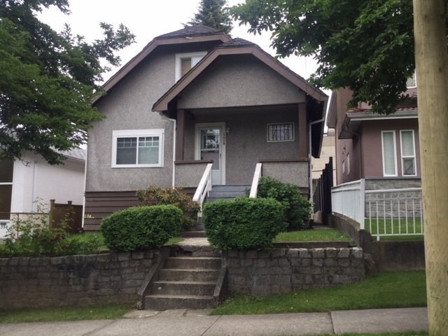 5408 CECIL STREET - Collingwood - Vancouver