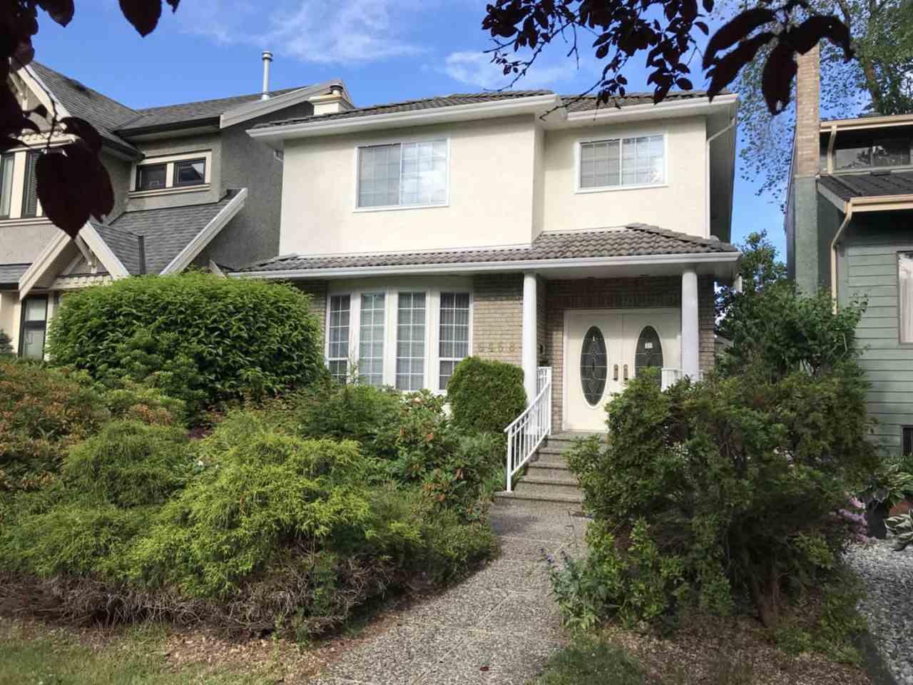6468 VINE Kerrisdale, Vancouver (R2279525)