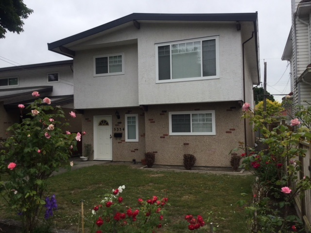 5334 CECIL STREET - Collingwood - Vancouver