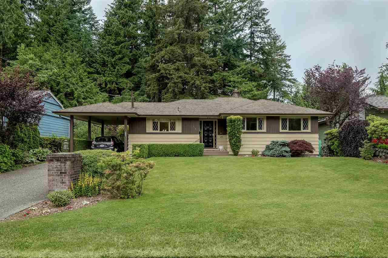 4331 PATTERDALE Canyon Heights NV, North Vancouver (R2279848)