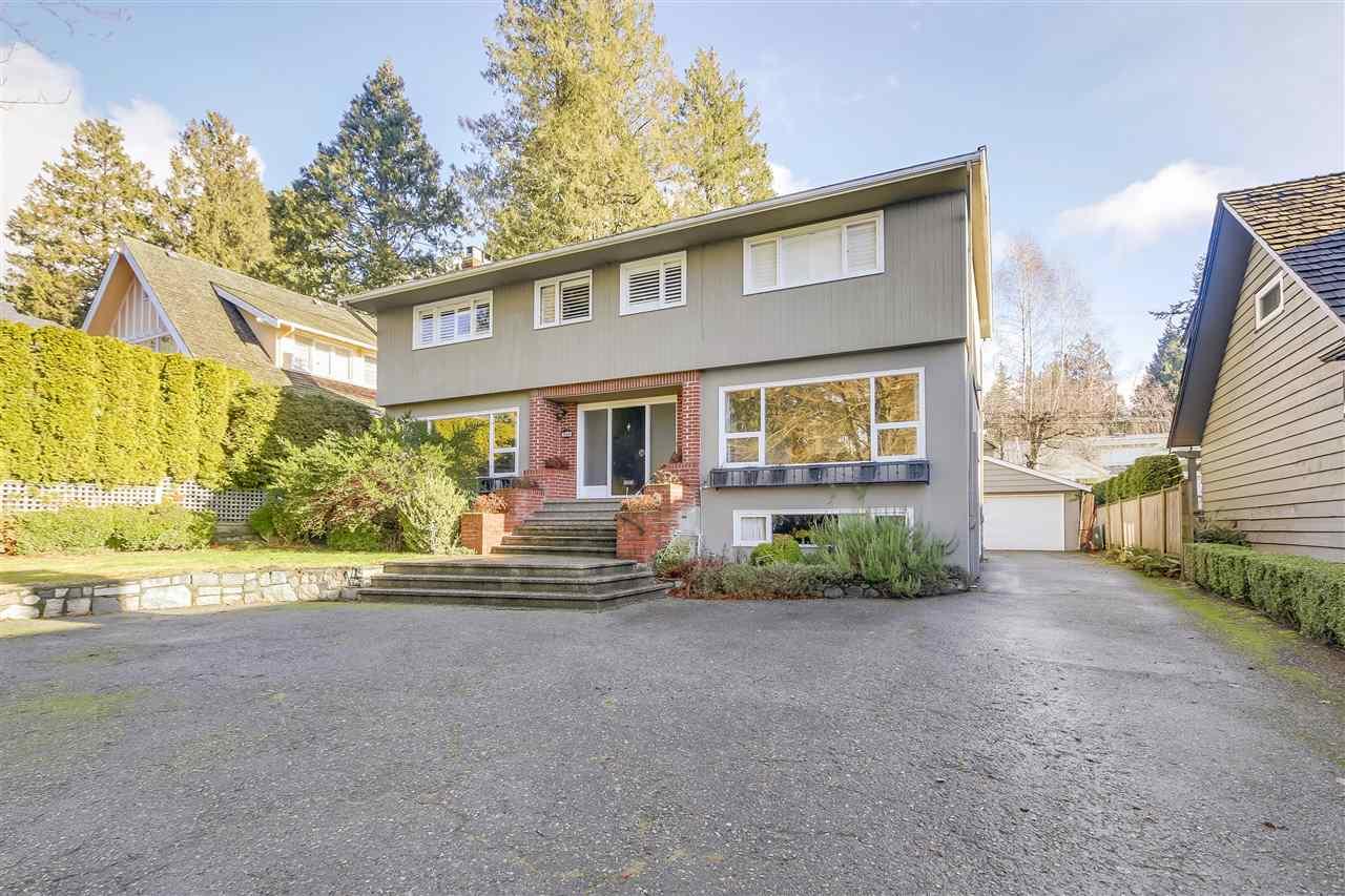 6222 MCCLEERY Kerrisdale, Vancouver (R2279909)