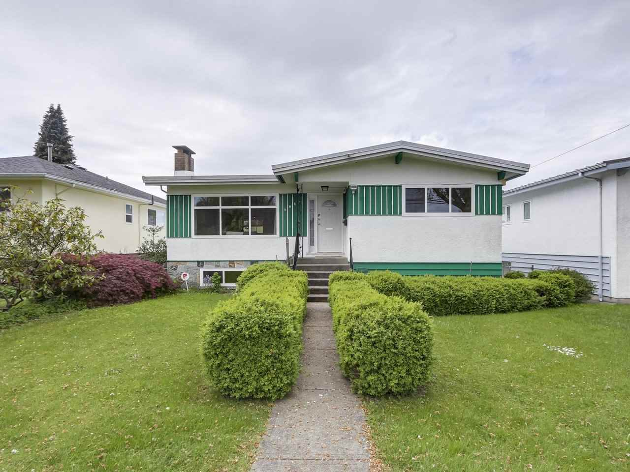 6061 KERR Killarney VE, Vancouver (R2279912)
