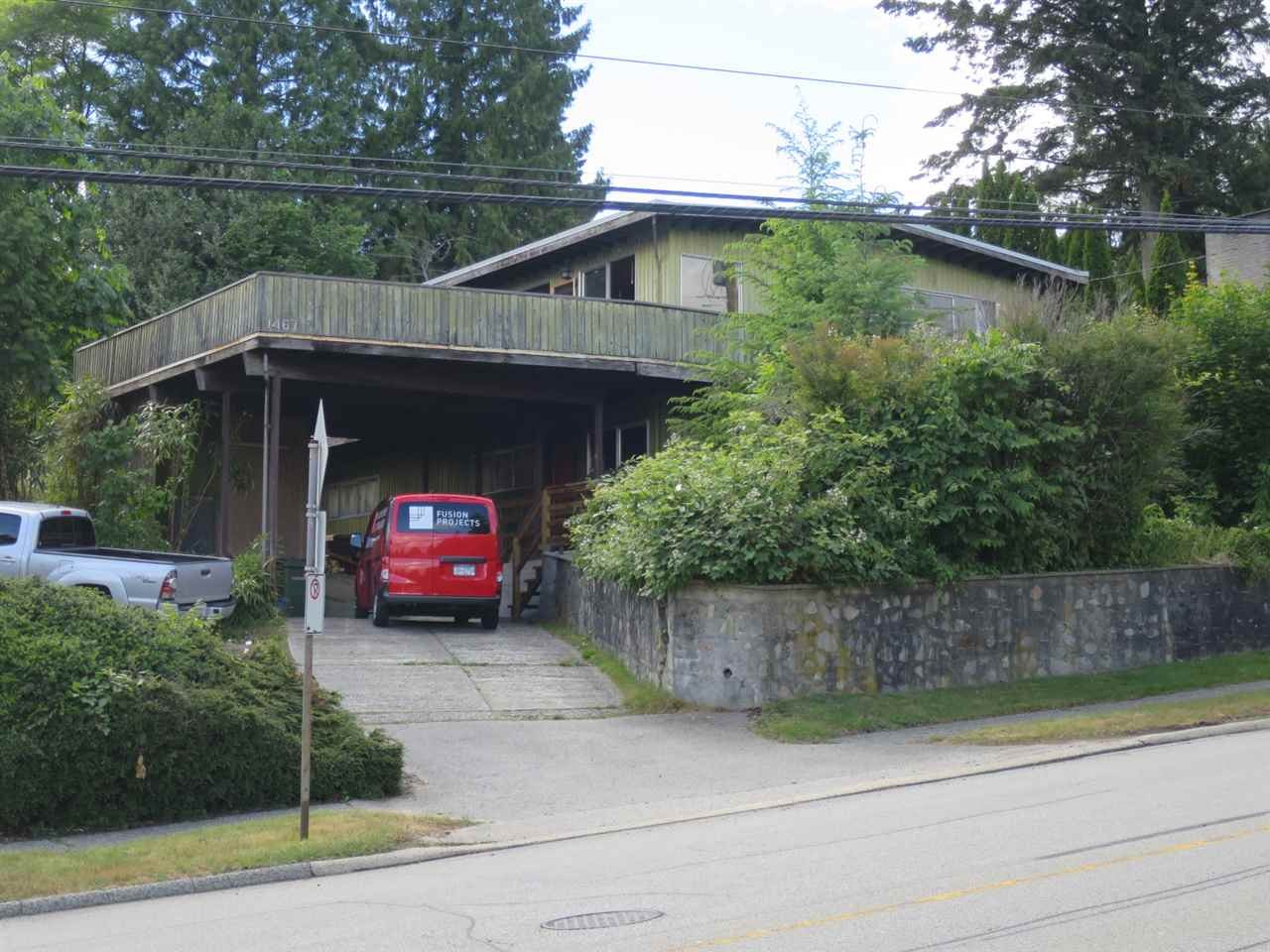 1467 MOUNTAIN HIGHWAY - Westlynn - North Vancouver