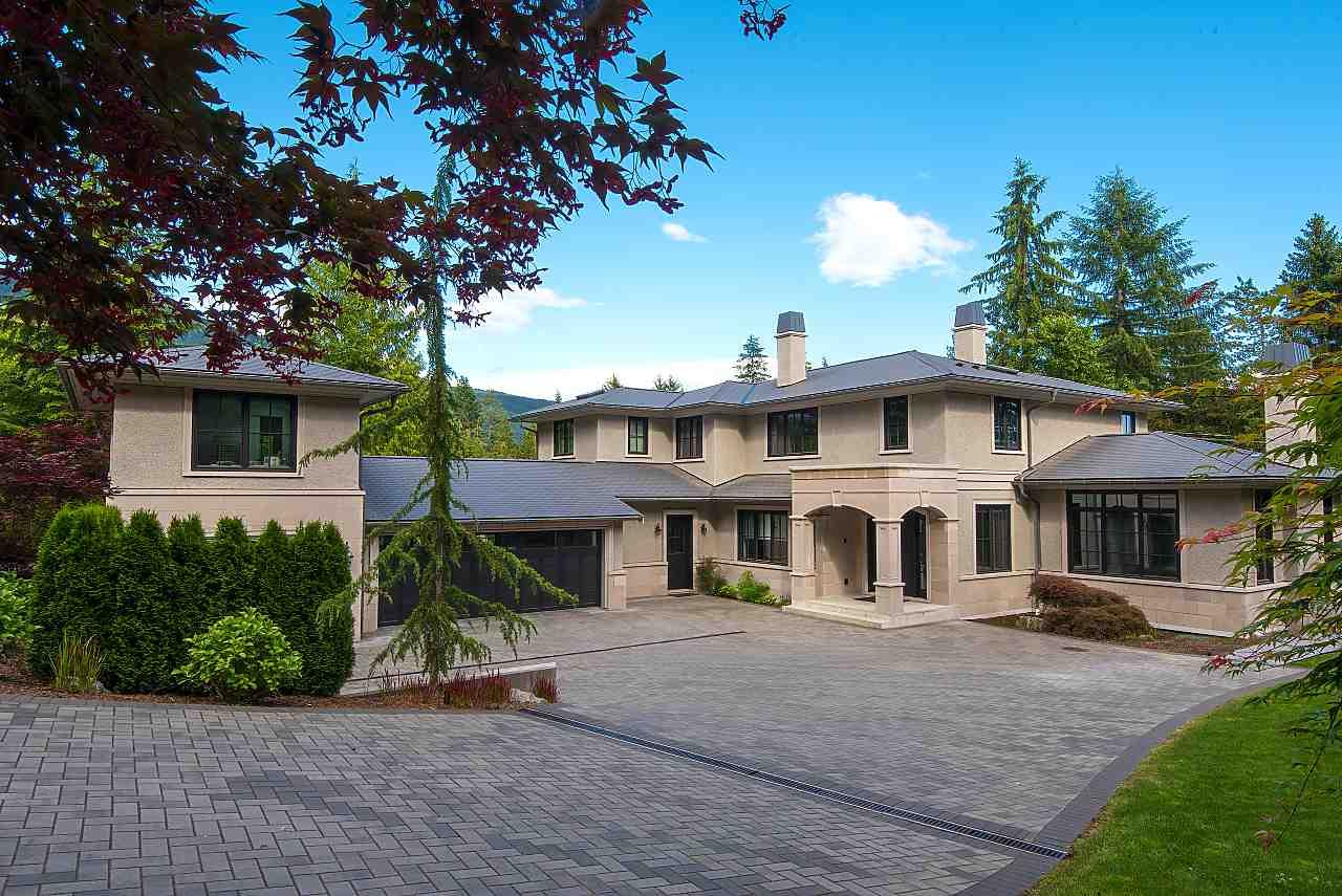 670 KENWOOD British Properties, West Vancouver (R2279961)
