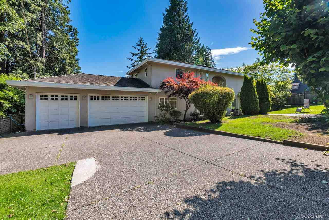 1528 GORDON Ambleside, West Vancouver (R2280079)