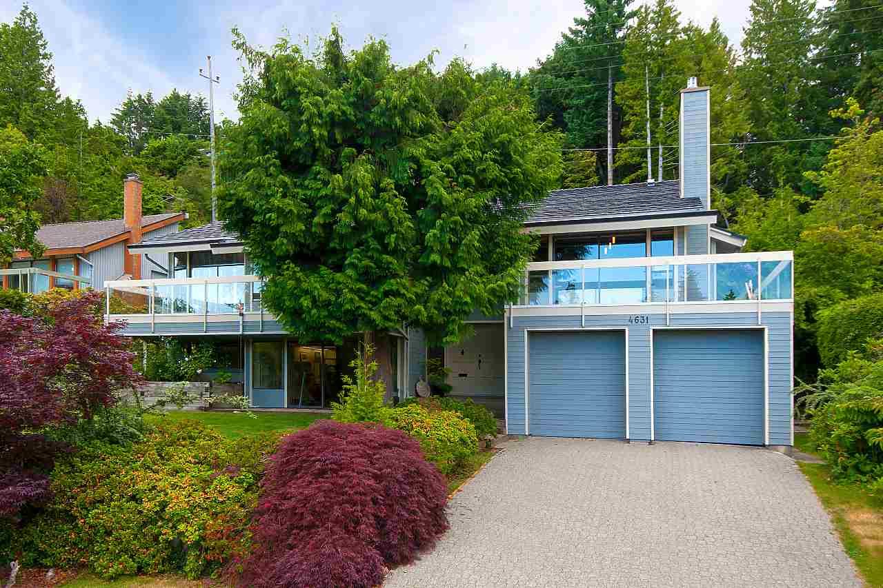 4631 PORT VIEW Cypress Park Estates, West Vancouver (R2280214)