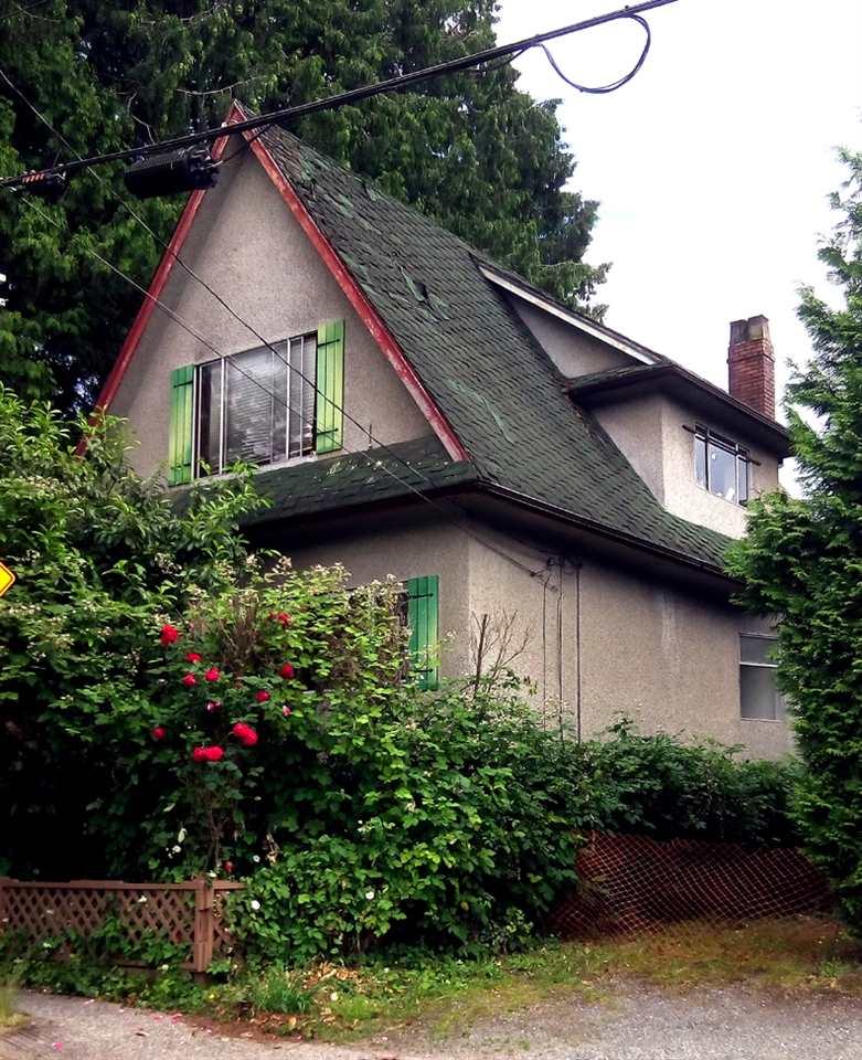 1922 WILLIAM Grandview VE, Vancouver (R2280241)