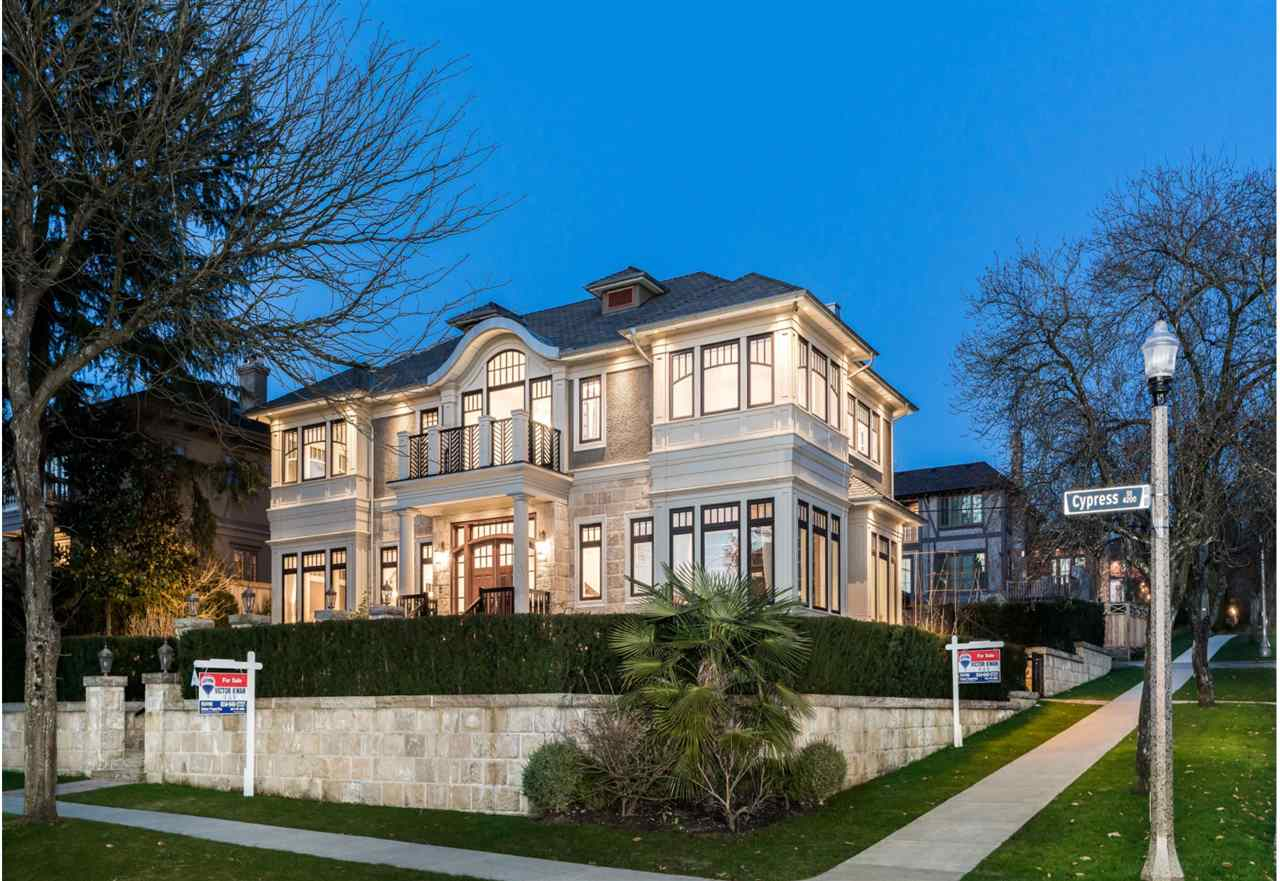 4288 CYPRESS Shaughnessy, Vancouver (R2280542)