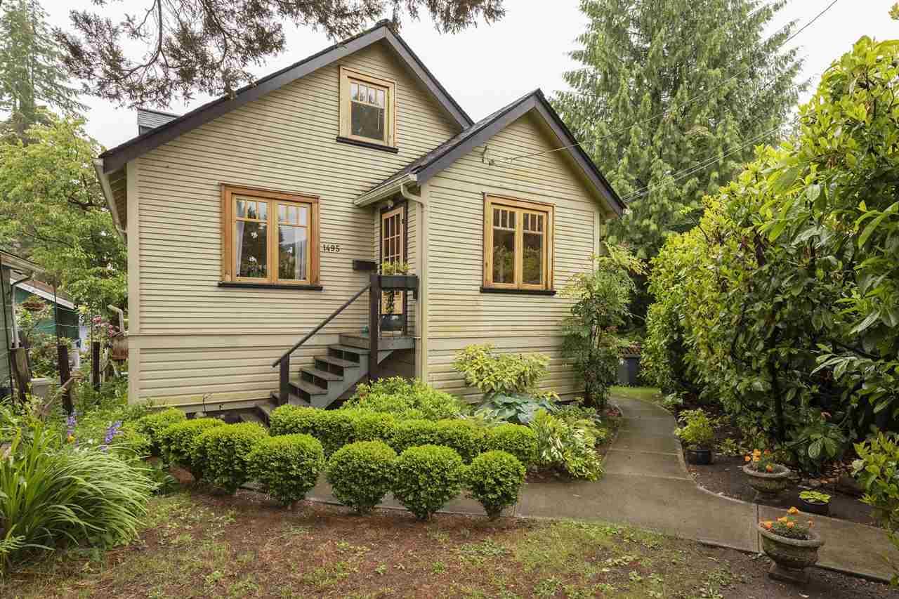 1495 LYNN VALLEY Lynn Valley, North Vancouver (R2280674)