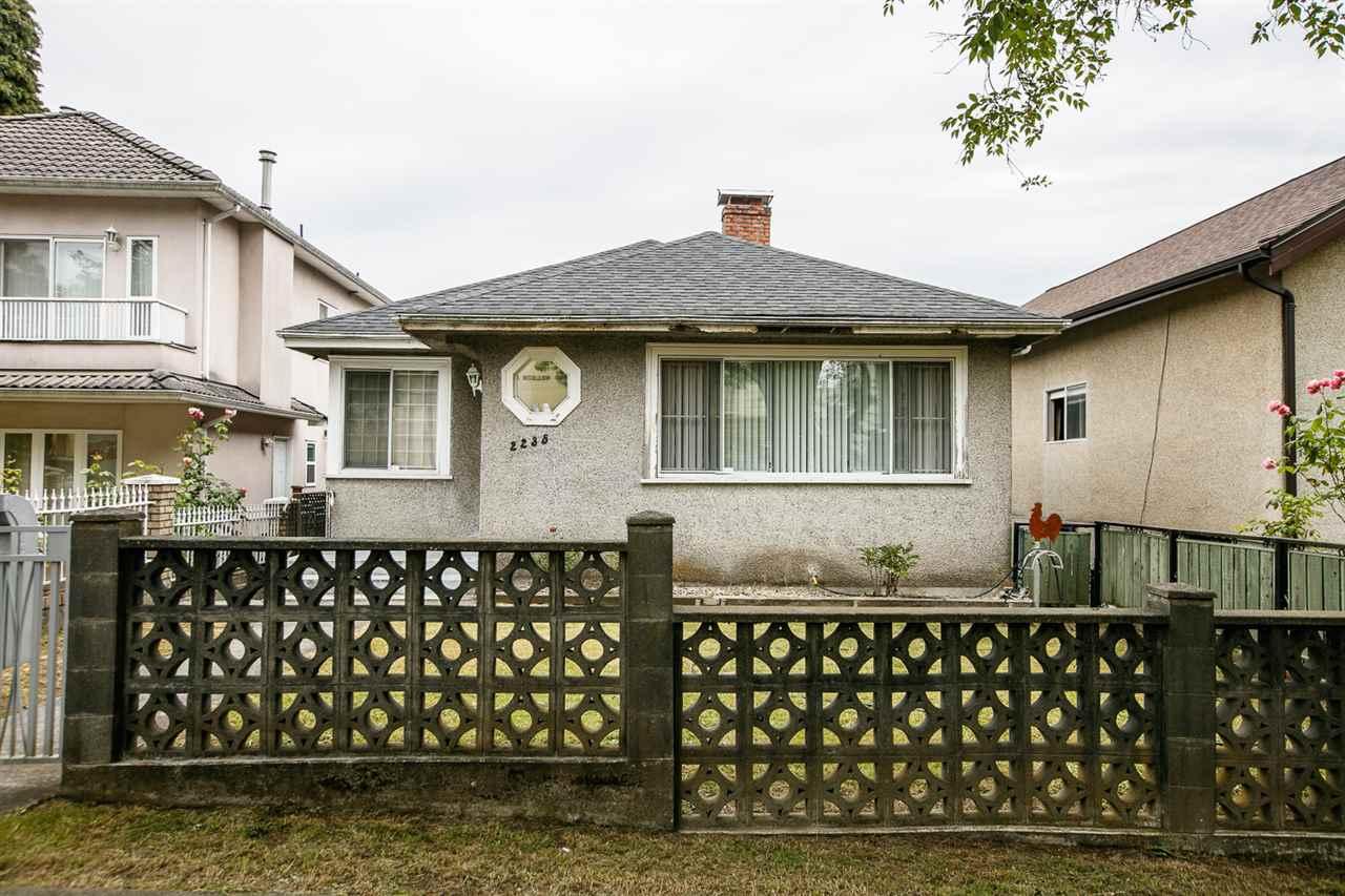 2235 CHARLES Grandview VE, Vancouver (R2280813)