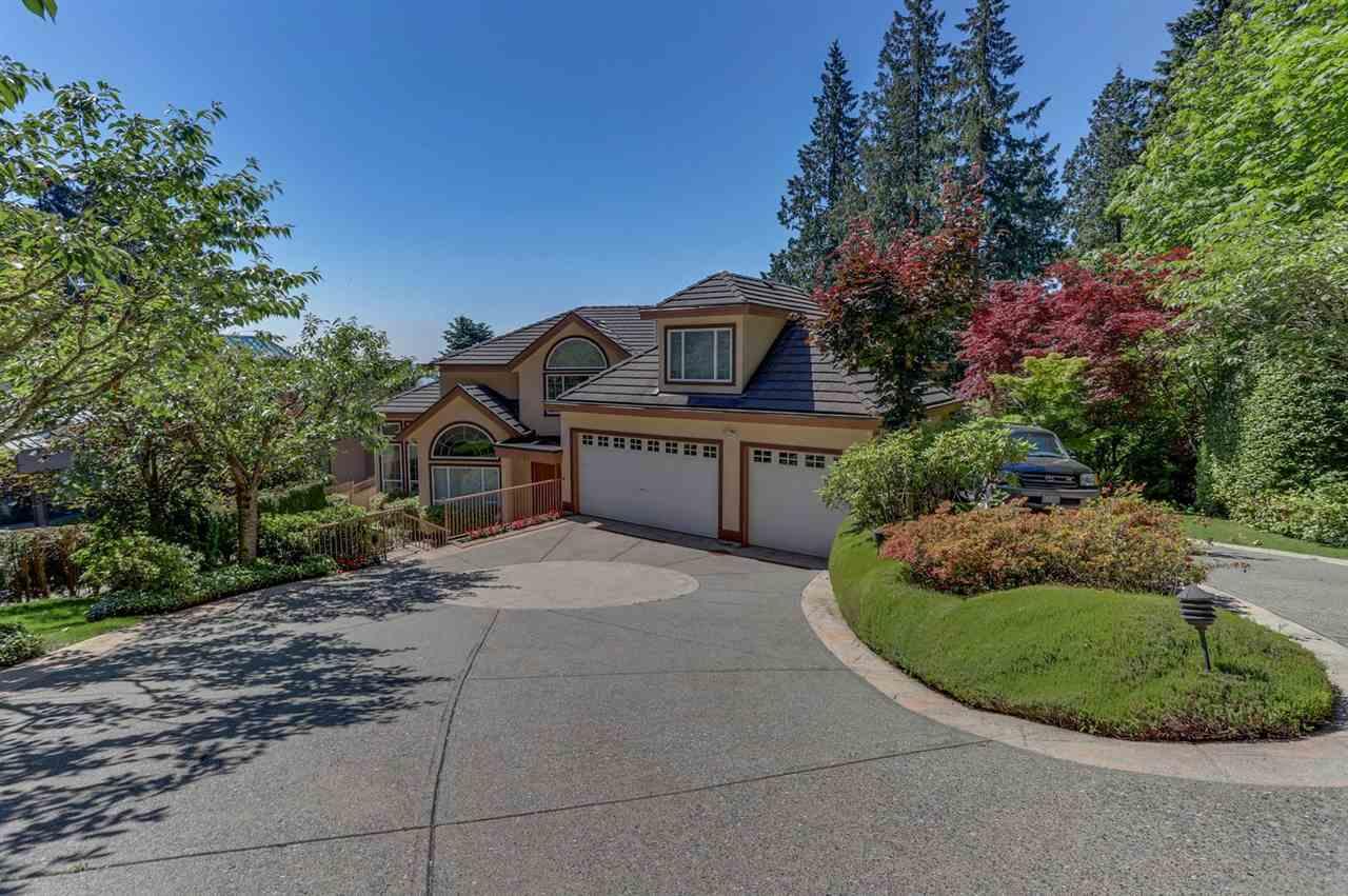 2960 DEER RIDGE Deer Ridge WV, West Vancouver (R2281015)