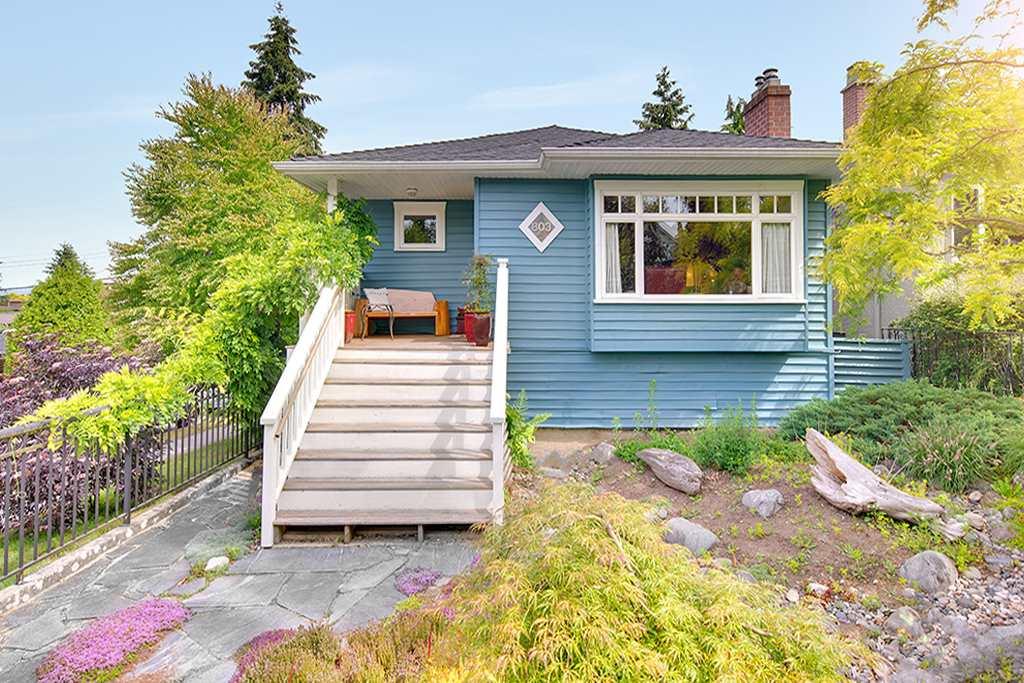 803 E 32ND Fraser VE, Vancouver (R2281047)