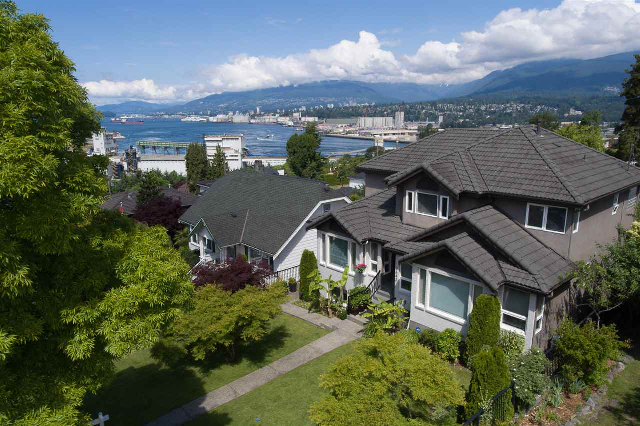 3643 MCGILL Hastings East, Vancouver (R2281135)