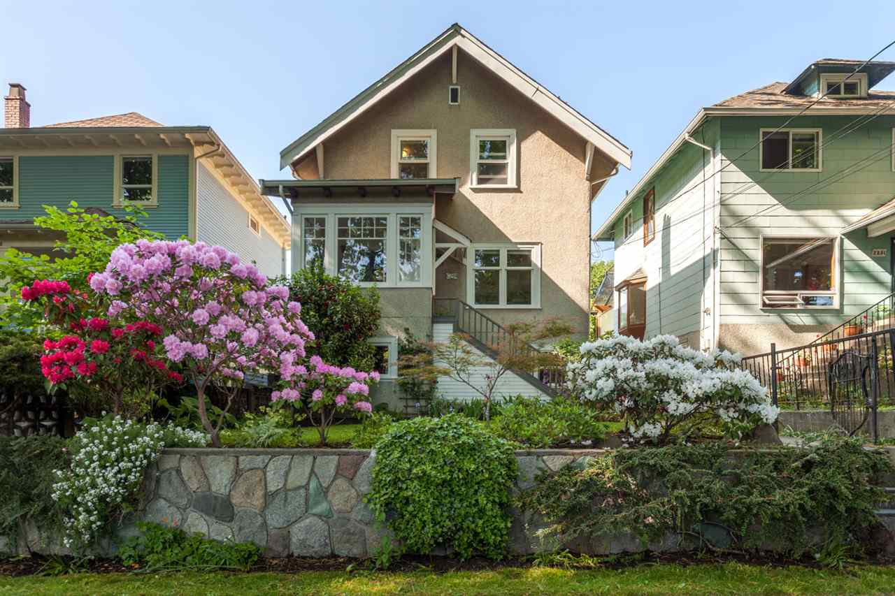 2245 E 7TH Grandview VE, Vancouver (R2281227)