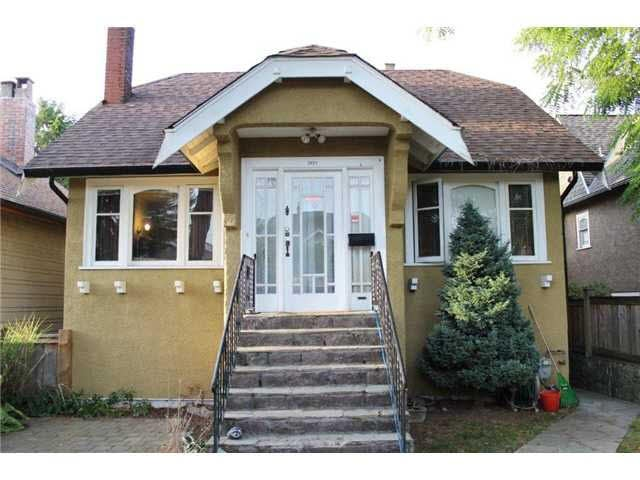 3421 OXFORD Hastings East, Vancouver (R2281262)