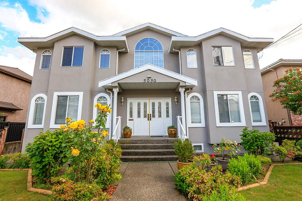 5030 UNION Brentwood Park, Burnaby (R2281277)