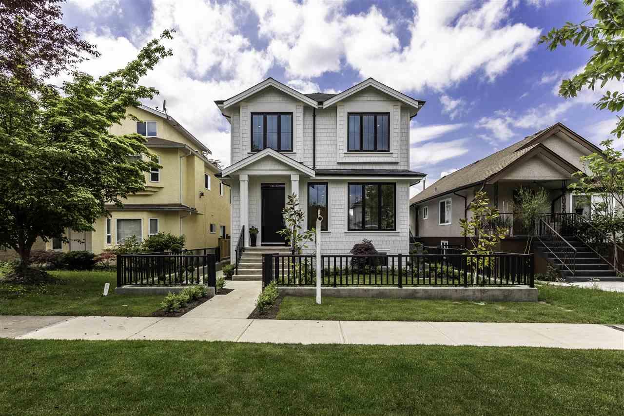 1221 ROSSLAND Renfrew VE, Vancouver (R2281371)