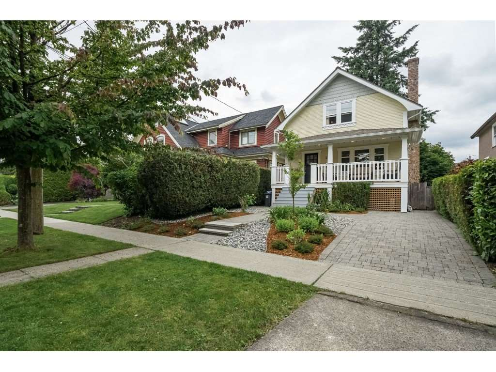 215 FIFTH Queens Park, New Westminster (R2281427)