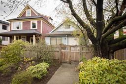 1827 W 2ND AVENUE - Kitsilano - Vancouver