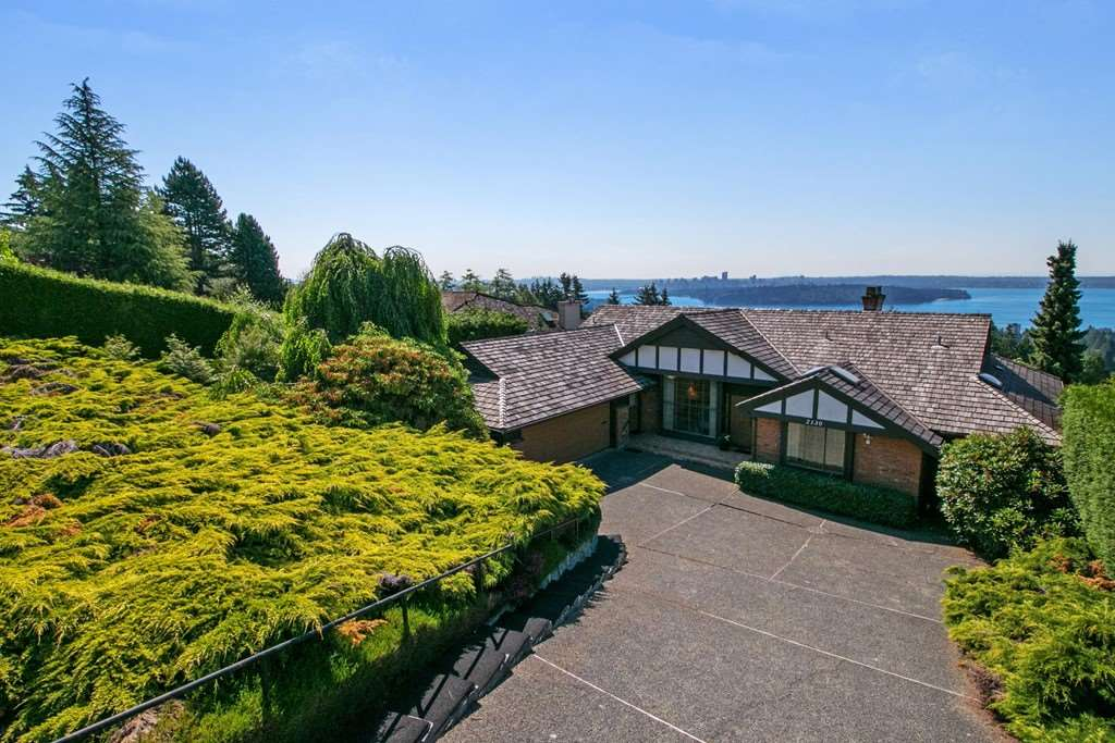 2130 WESTHILL Westhill, West Vancouver (R2281740)