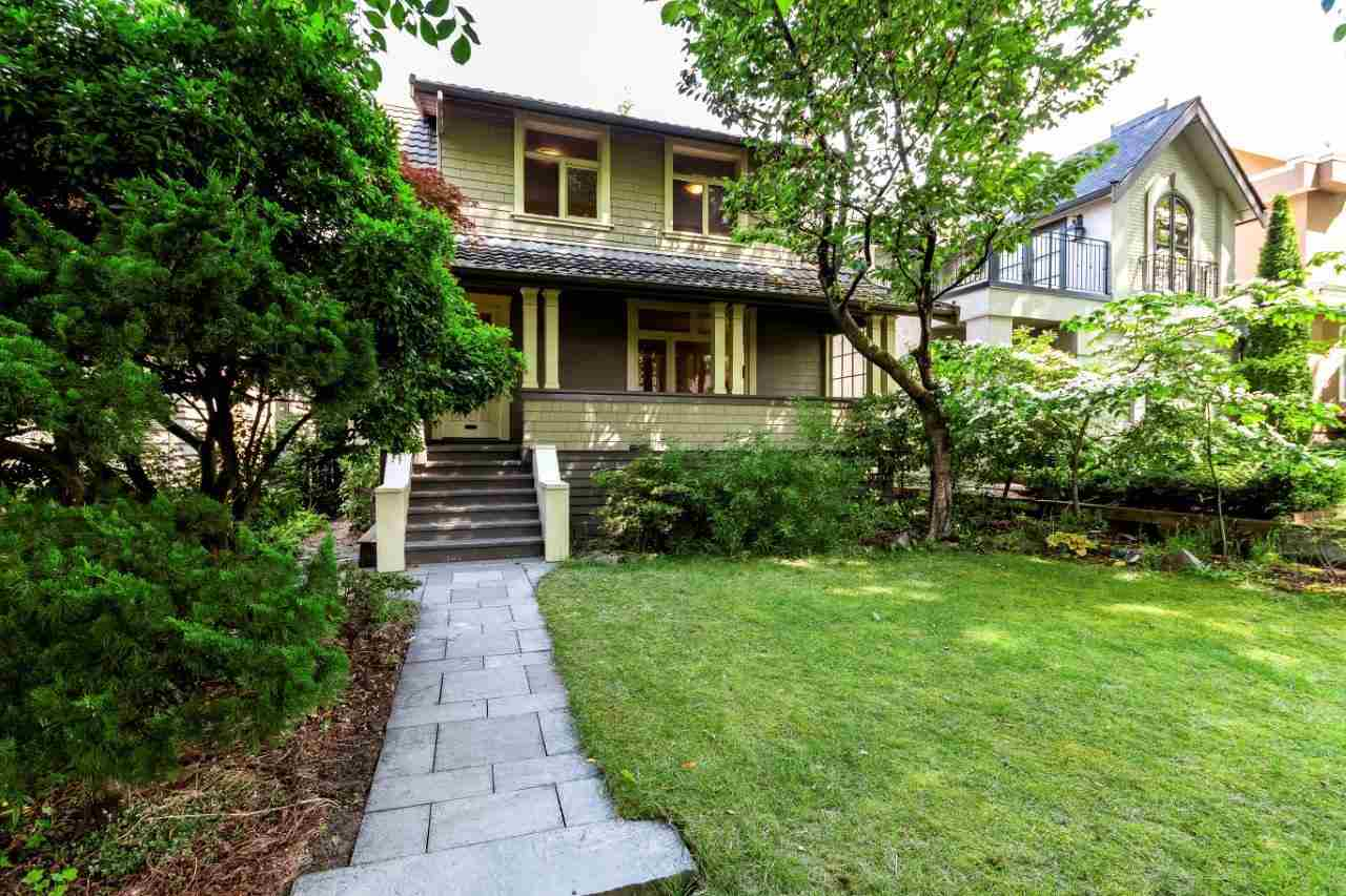 737 W 26TH Cambie, Vancouver (R2282461)