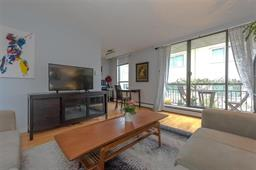 206 1720 BARCLAY STREET - West End - Vancouver