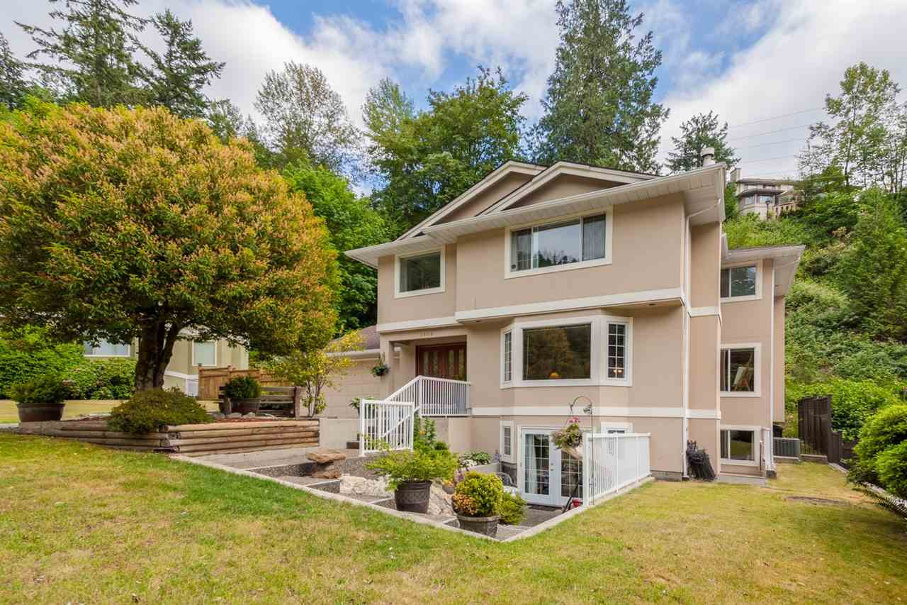 5608 WESTHAVEN Eagle Harbour, West Vancouver (R2283089)